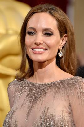 Анджелина Джоли, рак груди, рак