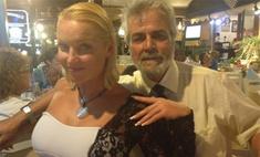 Анастасия Волочкова: «Открывая холодильник, сломала сразу три ногтя»