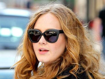 Адель (Adele) - лидер премии AMA