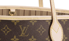 Louis Vuitton уличили в обмане