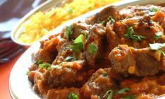 Рецепт говяжьей поджарки на сковороде