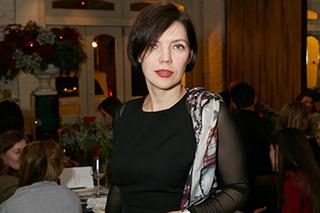 Лиля Нурутдинова