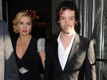 Кейт Уинслет (Kate Winslet) вышла замуж в третий раз