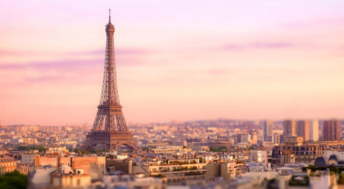 В Париже открылся Институт красоты Guerlain