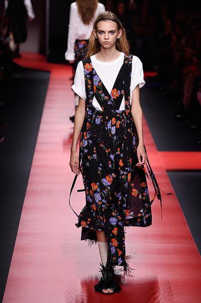 Неделя моды в Милане: день первый   галерея [2] фото [13]