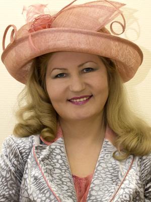 Диля Еникеева