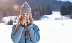 Как не попасть в кольцо простуд