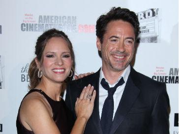 Роберт Дауни-младший (Robert Downey Jr.) попросил простить Мела Гибсона