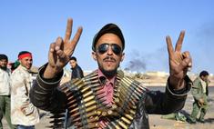 Запад объявил о готовности нанести точечные удары по Ливии