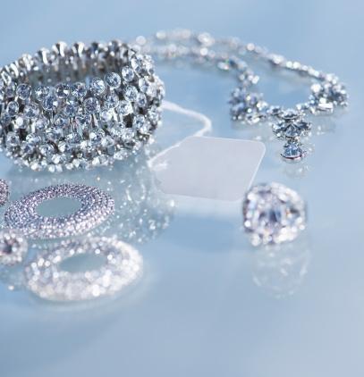 как почистить бриллианты в домашних условиях