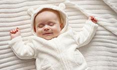 Баю-бай! Почему малыш не спит?