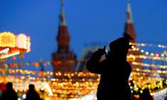 Ожидание VS реальность: Новый год на Красной площади
