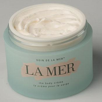 Крем для тела, La Mer