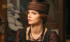 Елизавета Боярская стала вдовой
