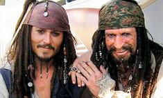 Джонни Депп хочет привлечь Мика Джаггера к съемкам в «Пиратах Карибского моря»