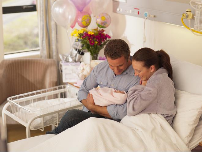 сколько обрабатывать пупок новорожденного