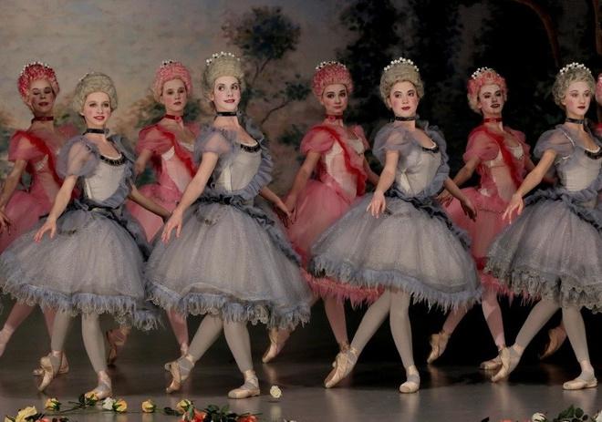 32 фуэте «Матильды»: балерины Перми записали танцевальный ролик вподдержку фильма