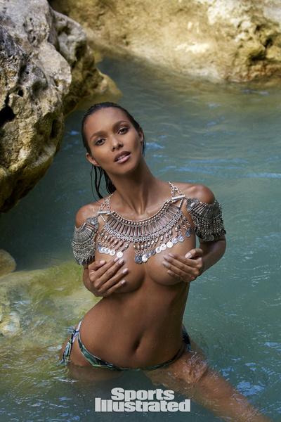 Самые сексуальные модели мира в спецвыпуске Sports Illustrated Swimsuit | галерея [1] фото [5]
