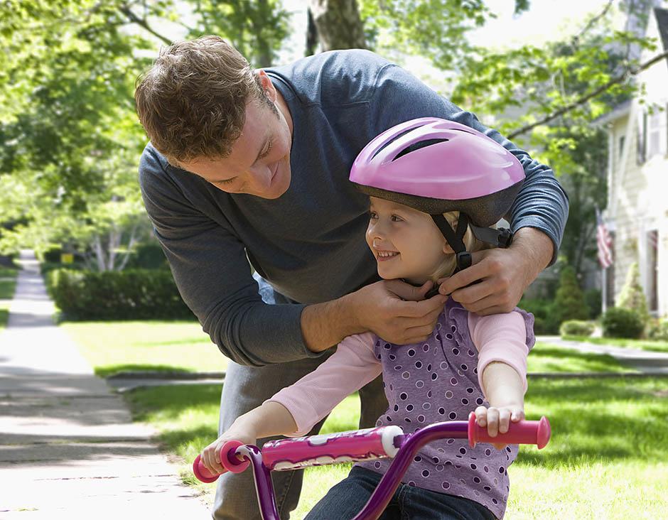 10 правил безопасности для вашего ребенка