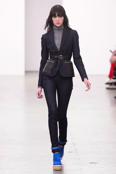 Неделя моды в Милане: 27 февраля | галерея [7] фото [20]