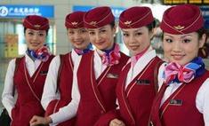 Стюардесс из Гонконга обязали изучать кунг-фу