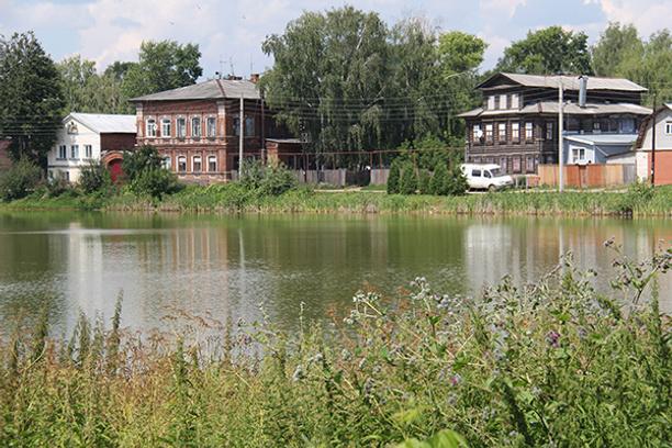 Кабацкое болото