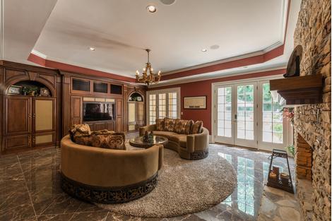 Итоги года 2014: 10 домов знаменитостей, выставленных на продажу | галерея [5] фото [11]