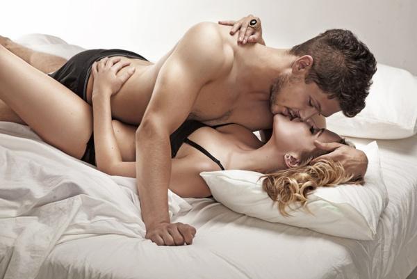 Заниматься сексом без презерватива со своей девушкой
