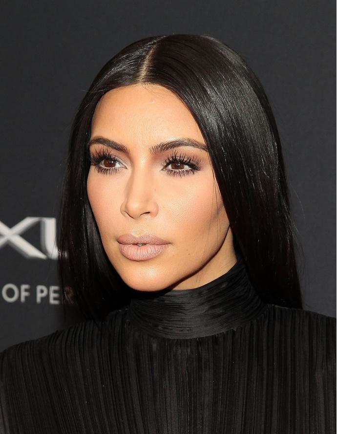 7 уроков красоты, которым стоит поучиться у Ким Кардашьян