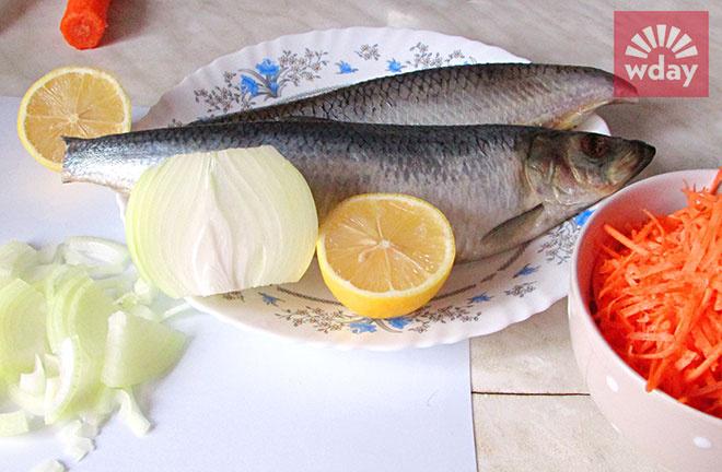салаты рецепты домашние