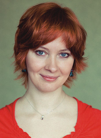 Вера Дорофеева, 30 лет, издатель детских книг «Я обращалась к друзьям»
