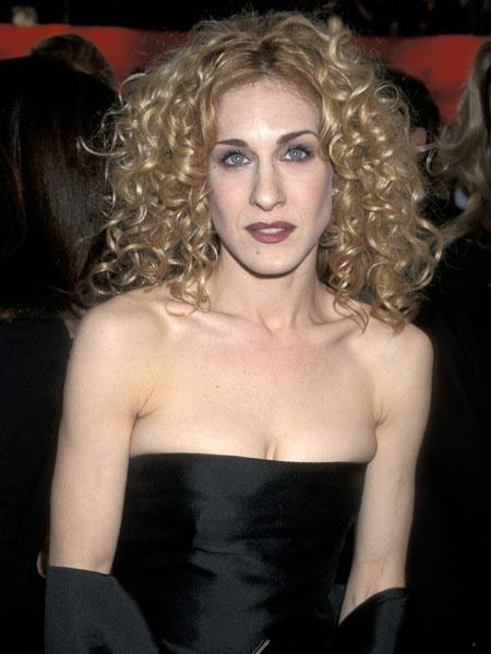 Сара Джессика Паркер, церемония Оскар, 1995 год