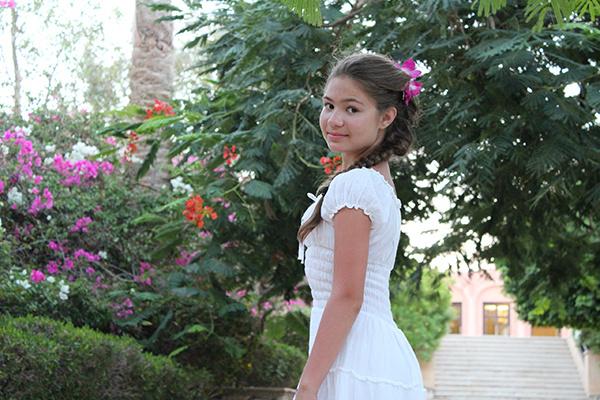 Вероника Андрейченко, Новокузнец