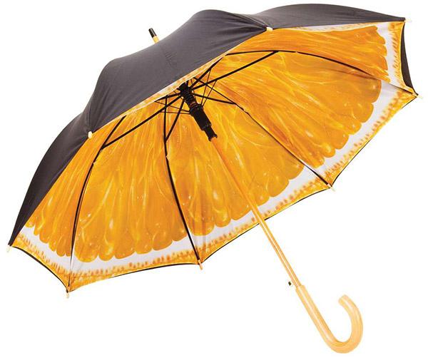«Кузькина мать», зонт