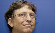 Билл Гейтс отдаст деньги на благотворительность