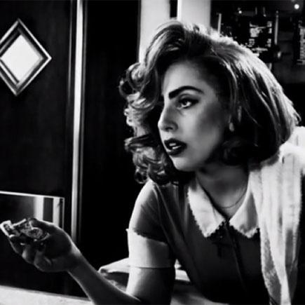 Леди Гага, фото-2014