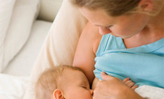 Грудное вскармливание – профилактика гипертонии у мам