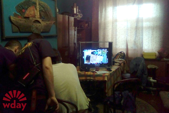 На Дону стартовали съемки сериала «Уголь»