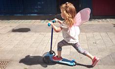 Самокат, беговел, велосипед: что выбрать для ребенка к весне