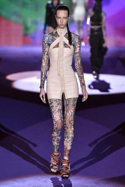 Неделя моды в Милане 2015: день четвертый | галерея [2] фото [2]