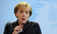 Ангелу Меркель преследовал сумасшедший