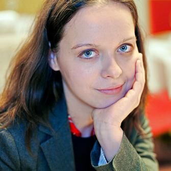 Анастасия Лазибная