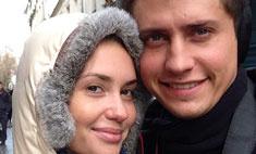Павел Прилучный подарил жене Париж