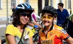 Докатилась до любви и еще 4 неожиданных итога велосезона в Оренбурге