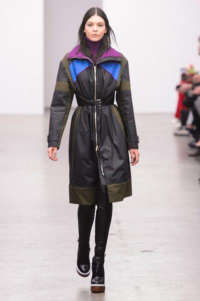 Неделя моды в Милане: 27 февраля | галерея [7] фото [13]