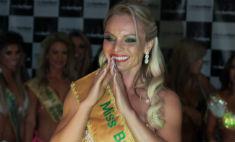 Мисс попка – 2014 хочет сделать интимную пластику