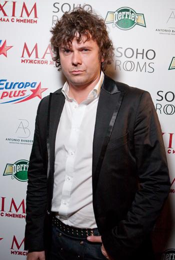 Андрей Семашко