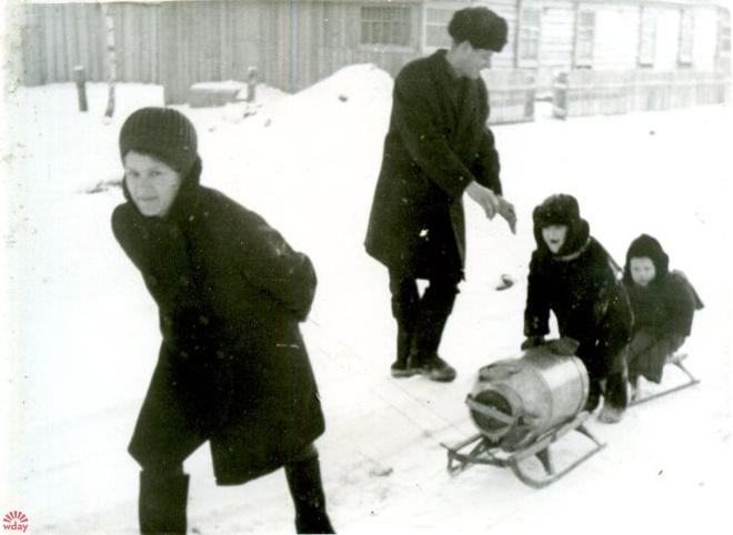 СССР: старые фото