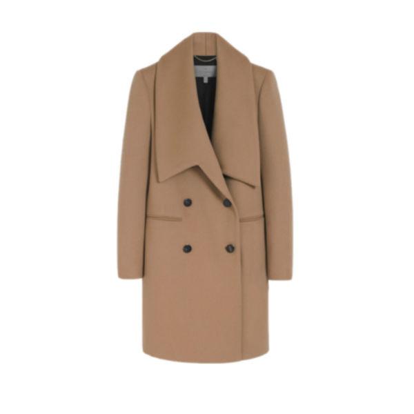 Oversize-пальто