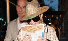 Ошибочка вышла: Мадонна примерила тренд и опозорилась